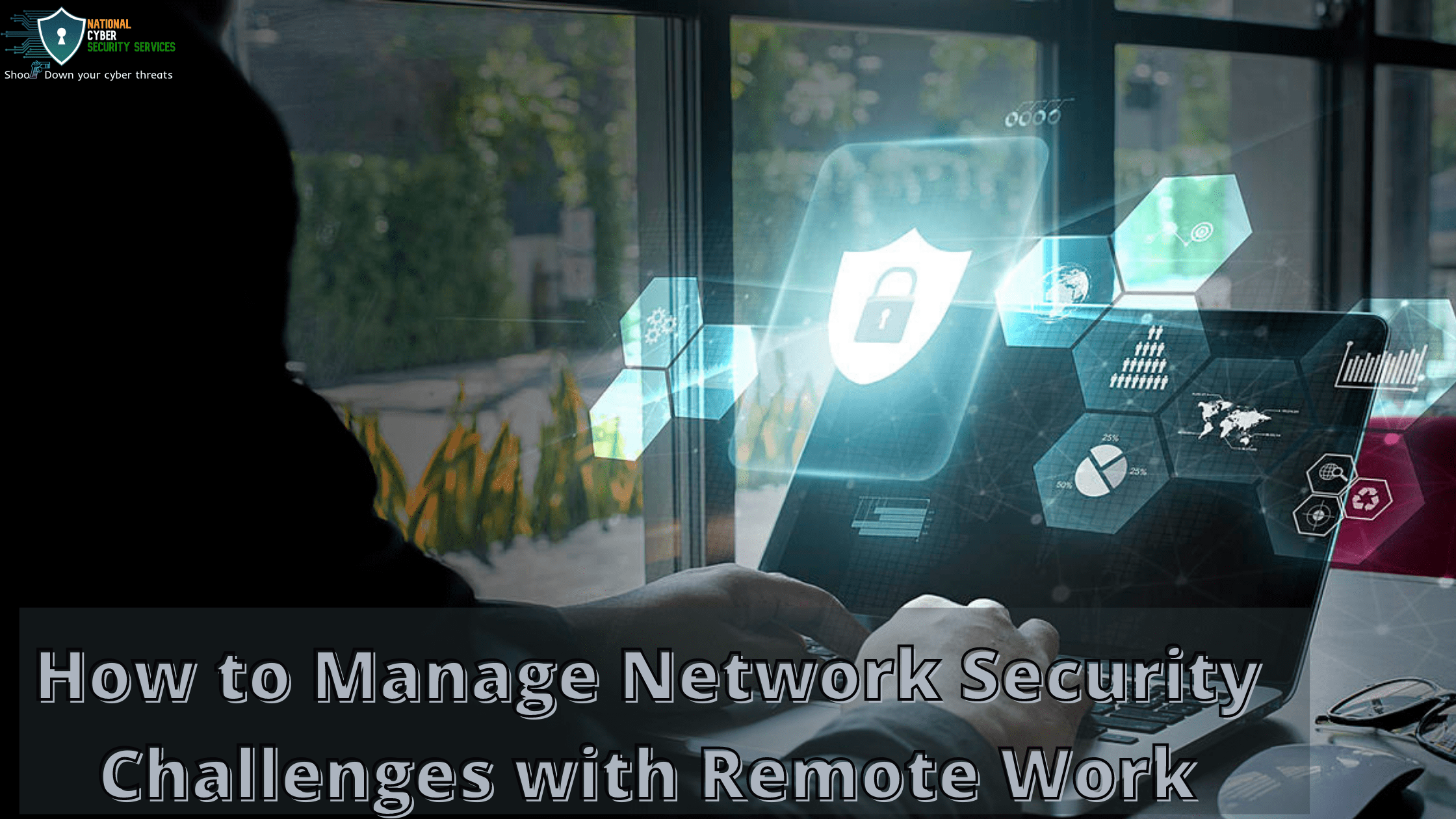Network Security Challenges in Remote Work