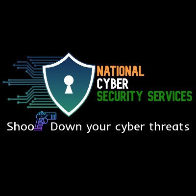 national cyber security services logo